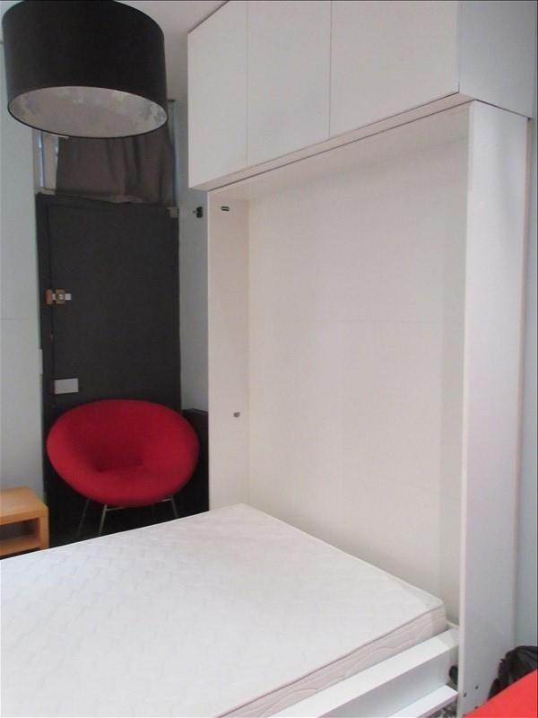 Vente appartement Paris 9ème 143000€ - Photo 5