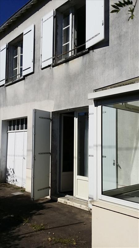Vente maison / villa Guemene penfao 54500€ - Photo 1