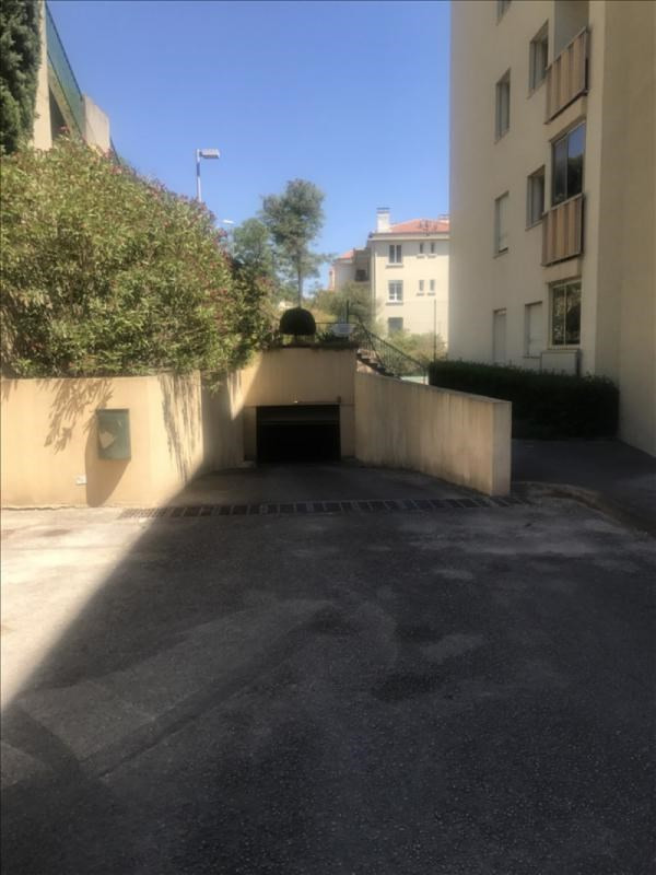 Vermietung parkplatz/box Toulon 160€ CC - Fotografie 1