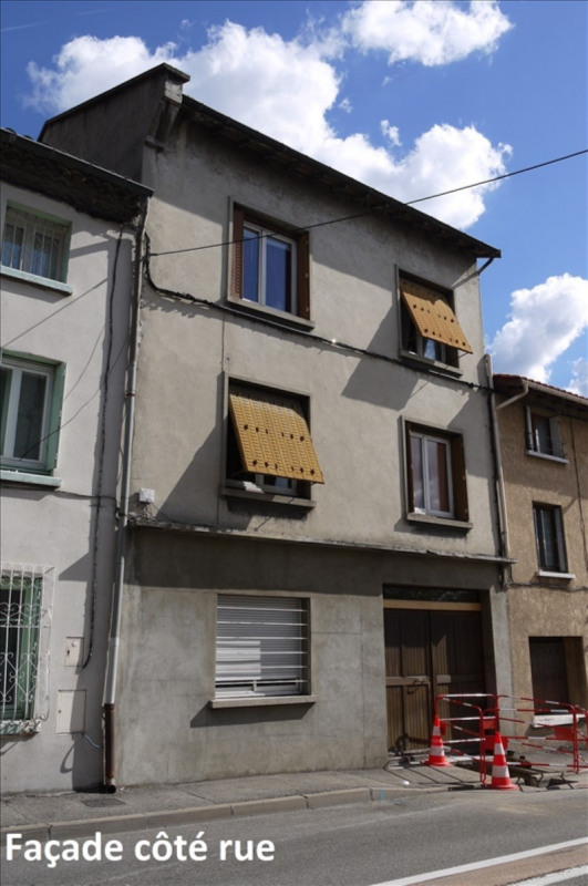 Investment property building Vienne 231 500€ - Picture 3