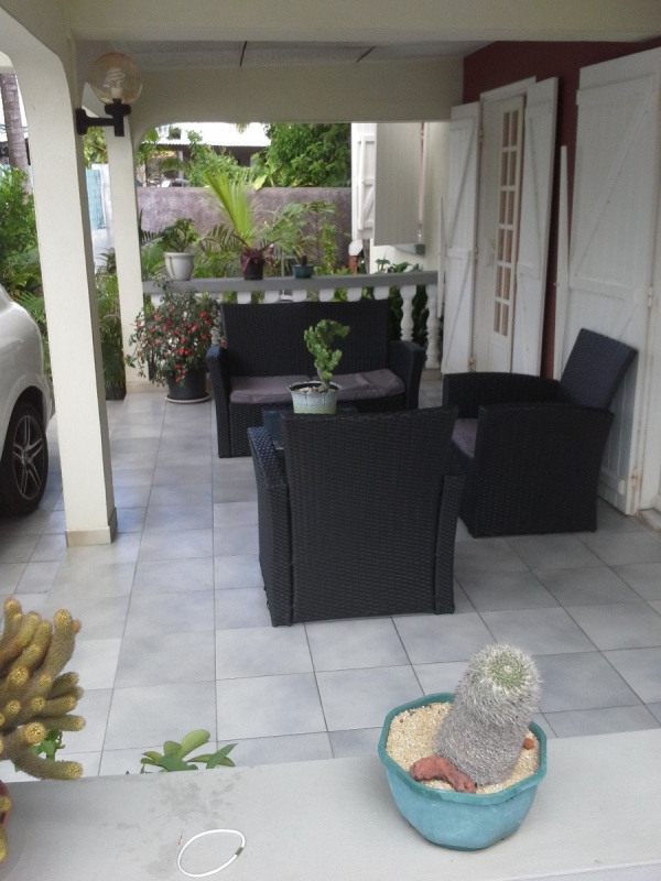 Vente maison / villa St joseph 178200€ - Photo 5