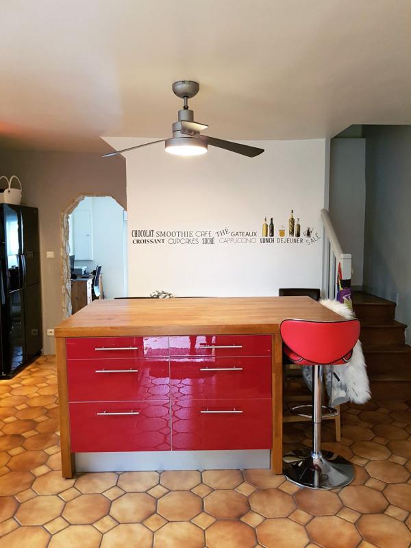 Vente maison / villa Montmagny 349000€ - Photo 2