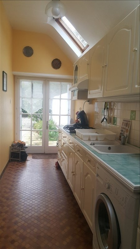 Investment property house / villa Fouesnant 159100€ - Picture 4