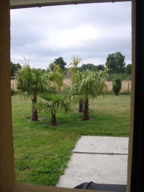 Sale house / villa La riviere st sauveur 483000€ - Picture 7