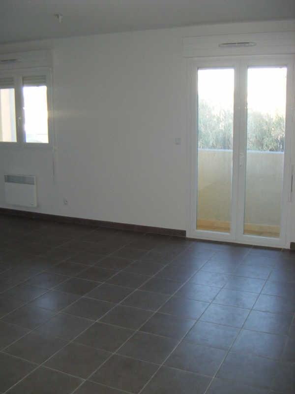 Location appartement Frontignan 580€ CC - Photo 1