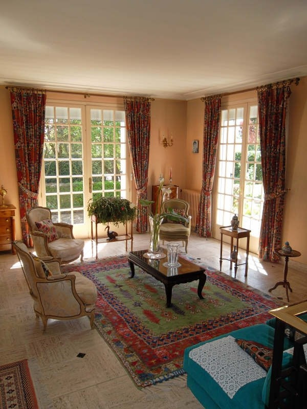 Vente maison / villa Aizenay 365 000€ - Photo 6