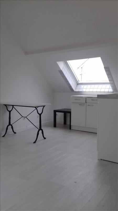 Locação apartamento Maurecourt 495€ CC - Fotografia 2
