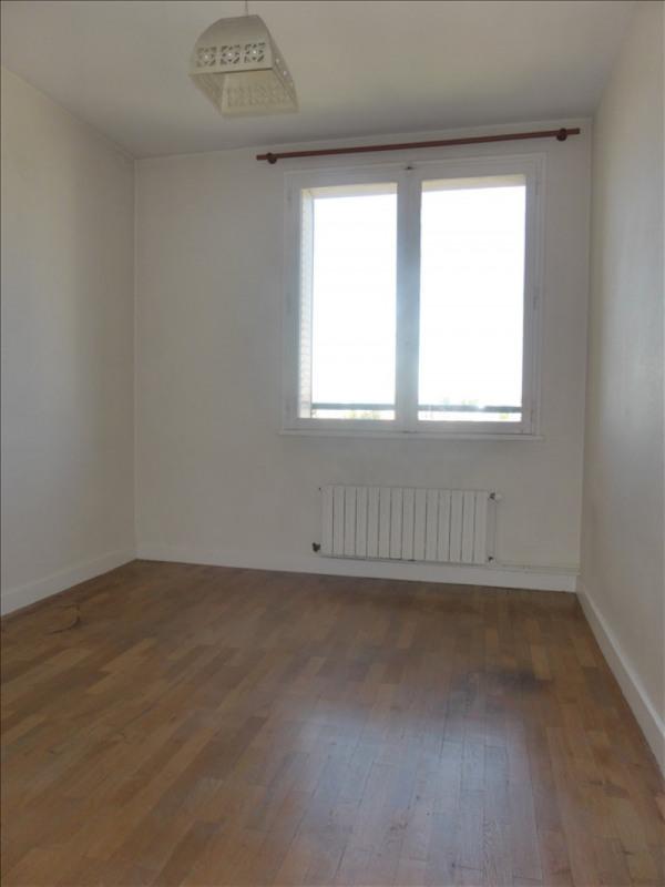 Vente appartement Villeurbanne 139000€ - Photo 6