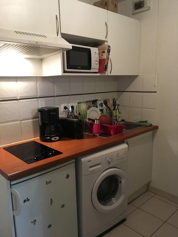 Rental apartment Tarbes 377€ CC - Picture 3