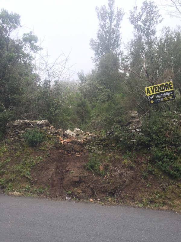 Vente terrain Foce 160000€ - Photo 2