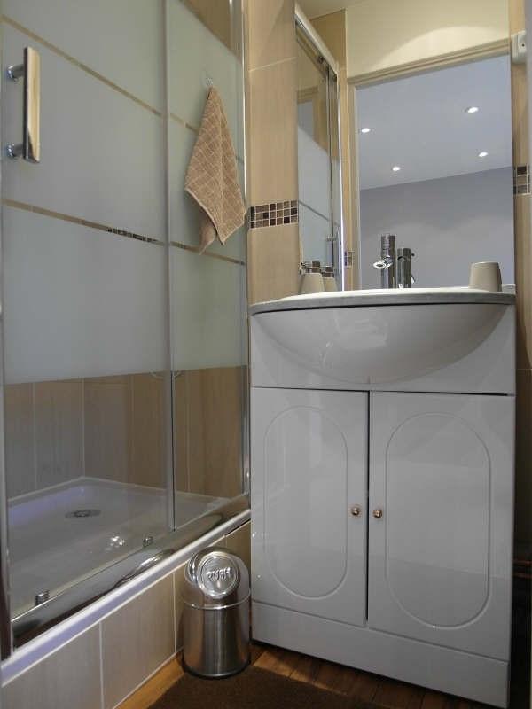 Rental apartment Enghien les bains 660€ CC - Picture 3