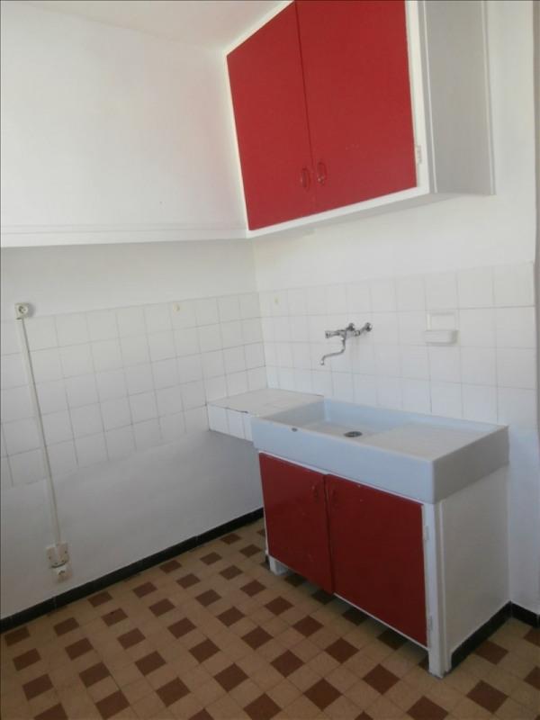 Sale apartment Manosque 80000€ - Picture 3