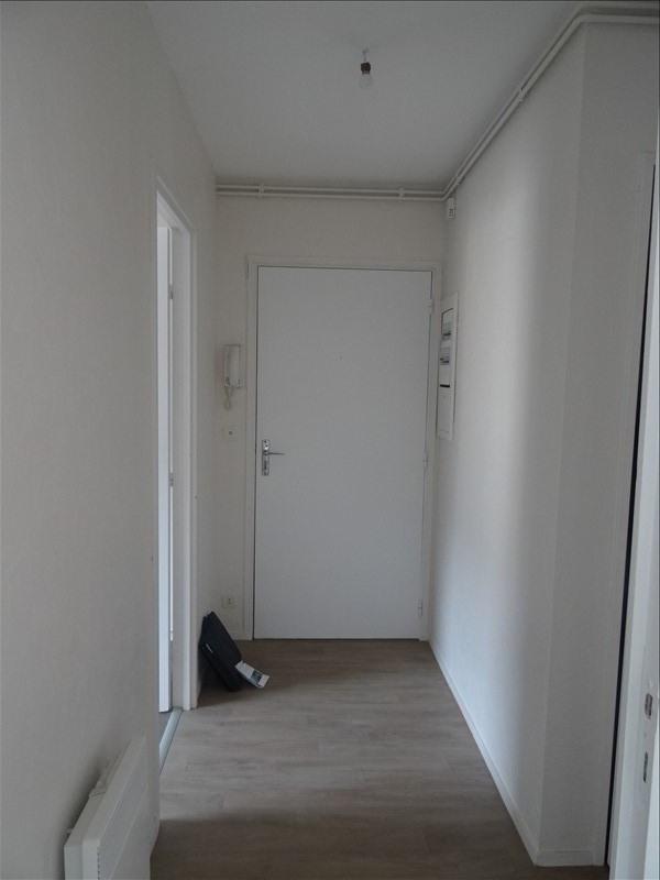 Vente appartement Moulins 71000€ - Photo 4