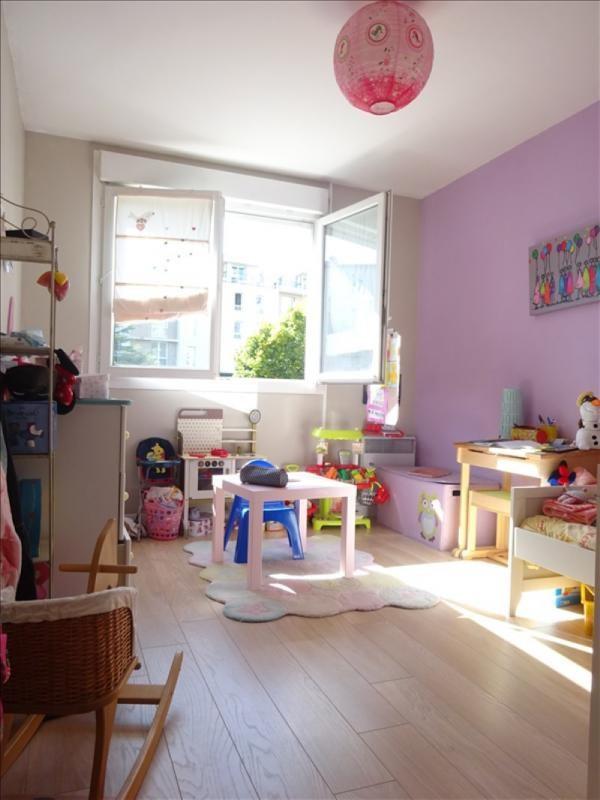 Sale apartment Brest 137500€ - Picture 9