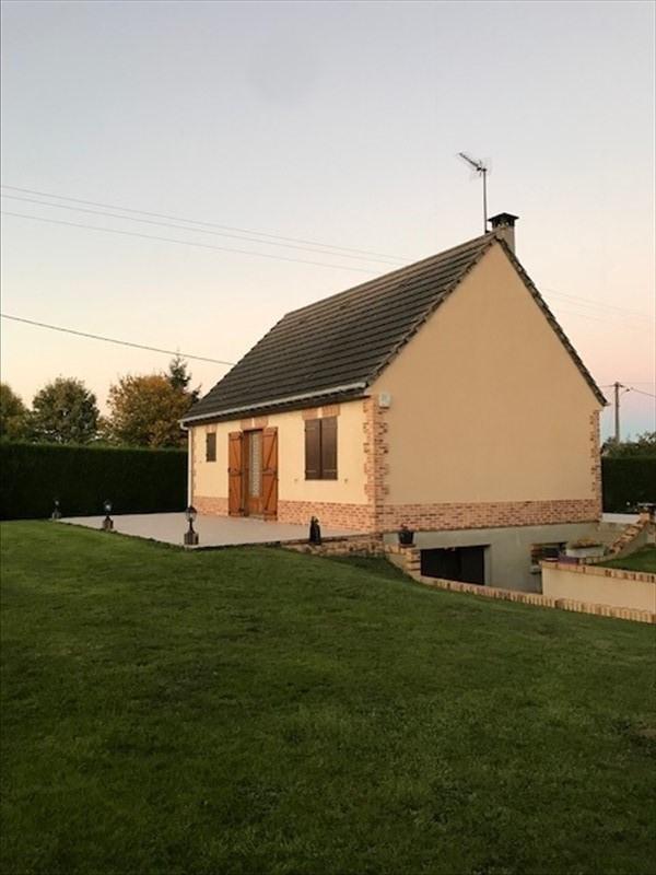 Sale house / villa Gisors 153800€ - Picture 2