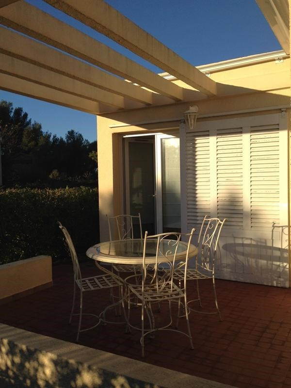Location vacances maison / villa Bandol 490€ - Photo 6
