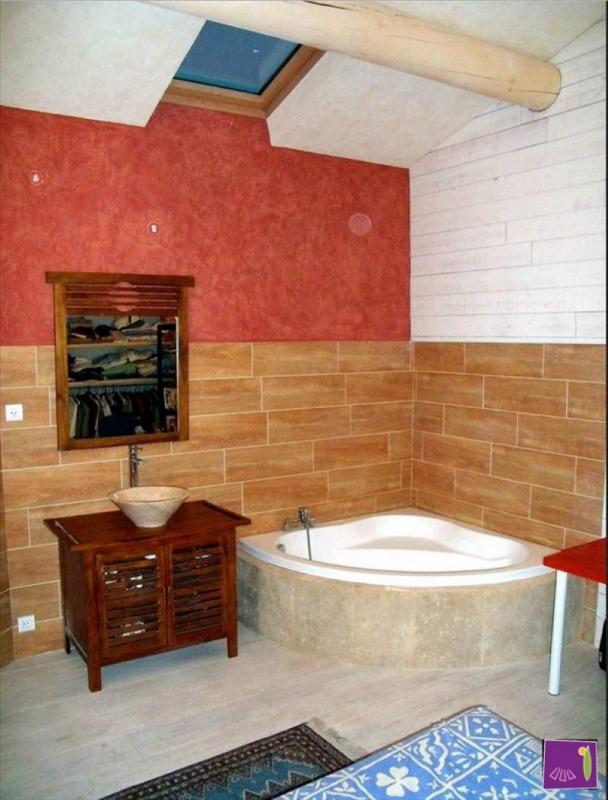 Deluxe sale house / villa Uzes 568000€ - Picture 6