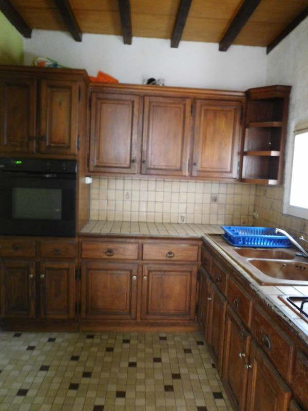 Vente maison / villa Lugon et l ile du carney 99000€ - Photo 4