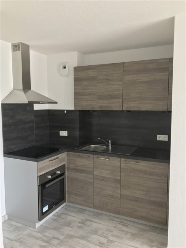 Location appartement Bischheim 640€ CC - Photo 3