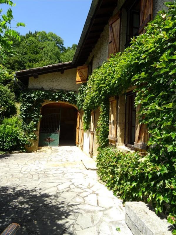 Sale house / villa St jean de bournay 239000€ - Picture 1