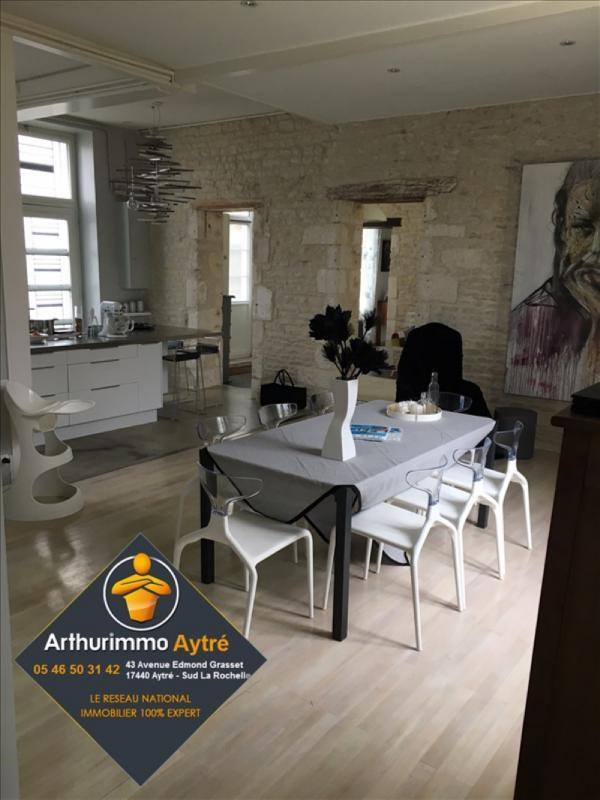 Vente de prestige maison / villa St jean de liversay 751900€ - Photo 4