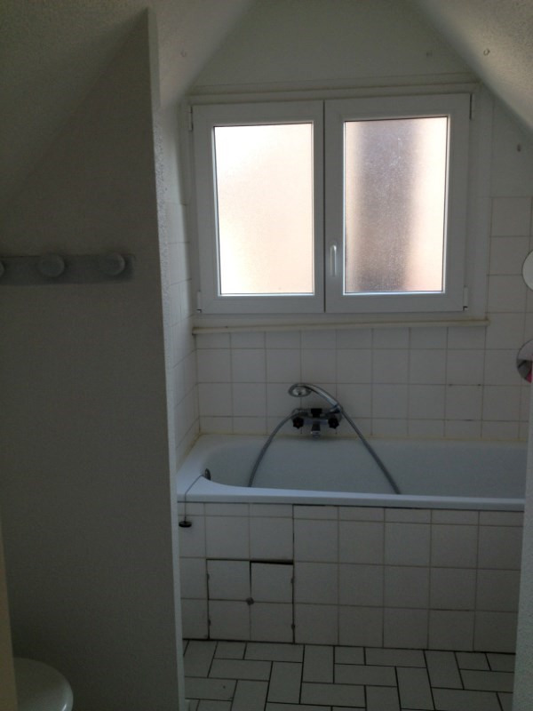 Location appartement Strasbourg 580€ CC - Photo 5