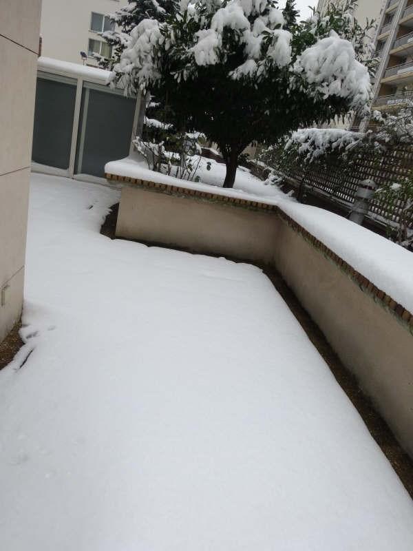 Rental apartment Asnieres sur seine 1508€ CC - Picture 2