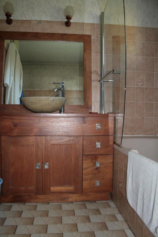 Vente maison / villa Bourgoin jallieu 335000€ - Photo 11