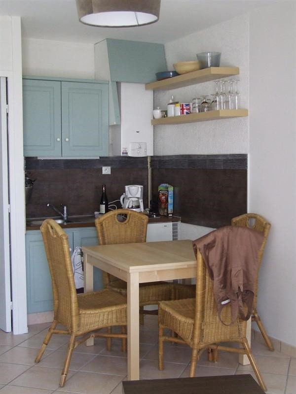 Location vacances appartement Bandol 320€ - Photo 3