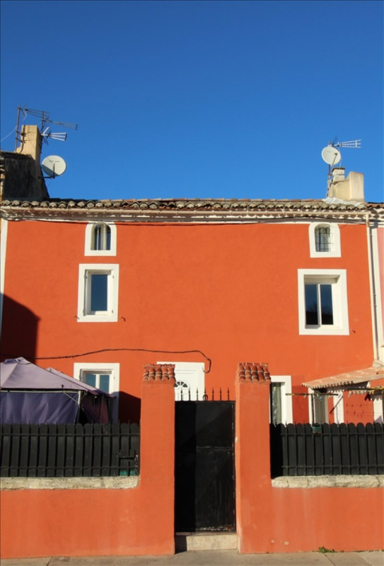 Produit d'investissement maison / villa Caumont sur durance 213000€ - Photo 1