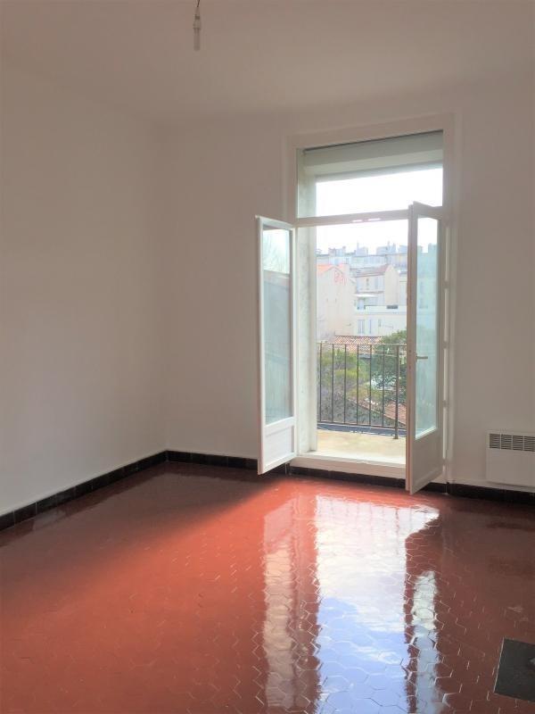 Verhuren  appartement Marseille 5ème 460€ CC - Foto 1