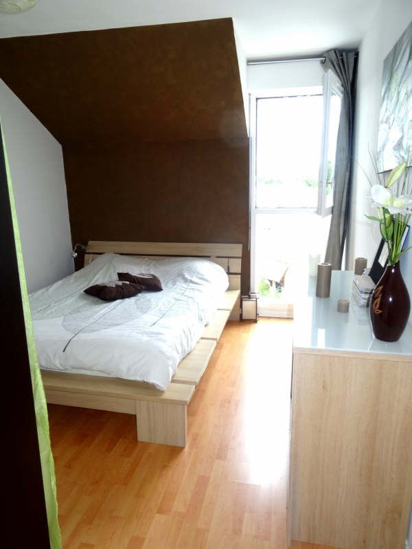 Sale apartment St ouen l aumone 189 000€ - Picture 4