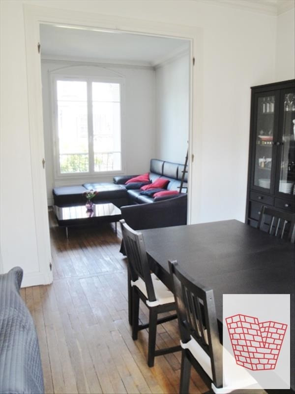 Rental house / villa Colombes 1900€ CC - Picture 3