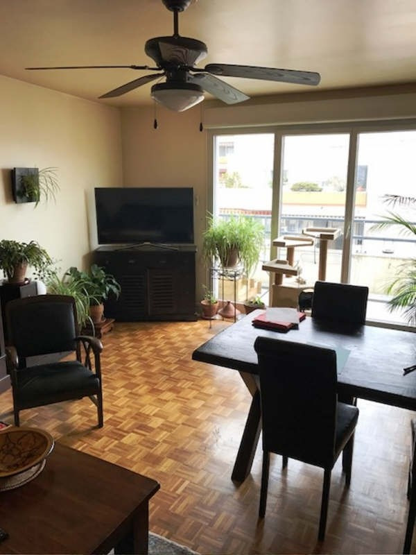 Vente appartement Villeurbanne 289 000€ - Photo 1