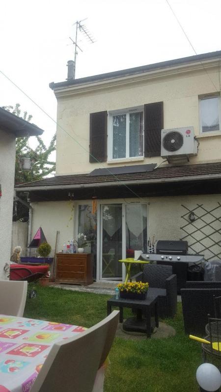 Vente maison / villa Neuilly sur marne 244000€ - Photo 1