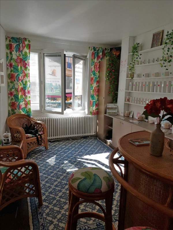 Rental empty room/storage Toulouse 645€ +CH/ HT - Picture 4