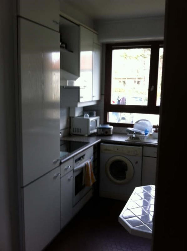 Rental apartment Louveciennes 1 300€ CC - Picture 2