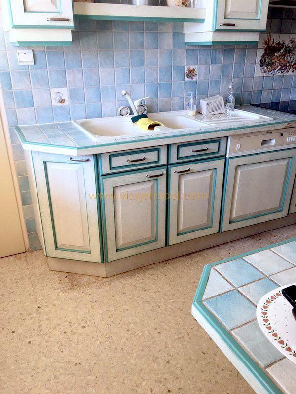 Vitalicio  apartamento Six-fours-les-plages 118100€ - Fotografía 4