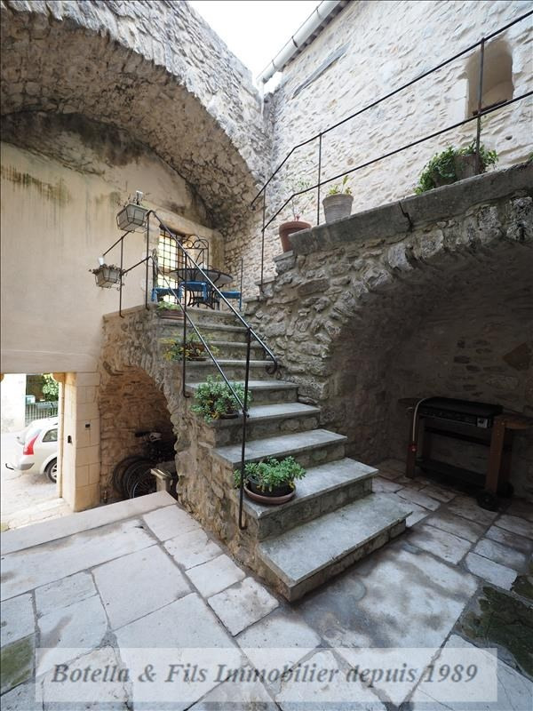 Venta  casa Goudargues 187250€ - Fotografía 14