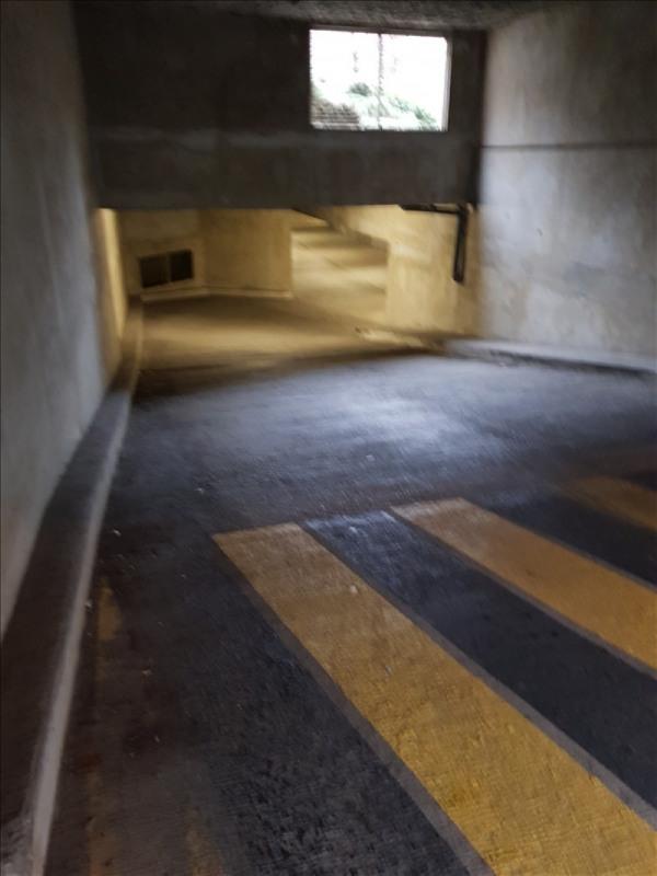 Locação estacionamento Lyon 6ème 150€ CC - Fotografia 1