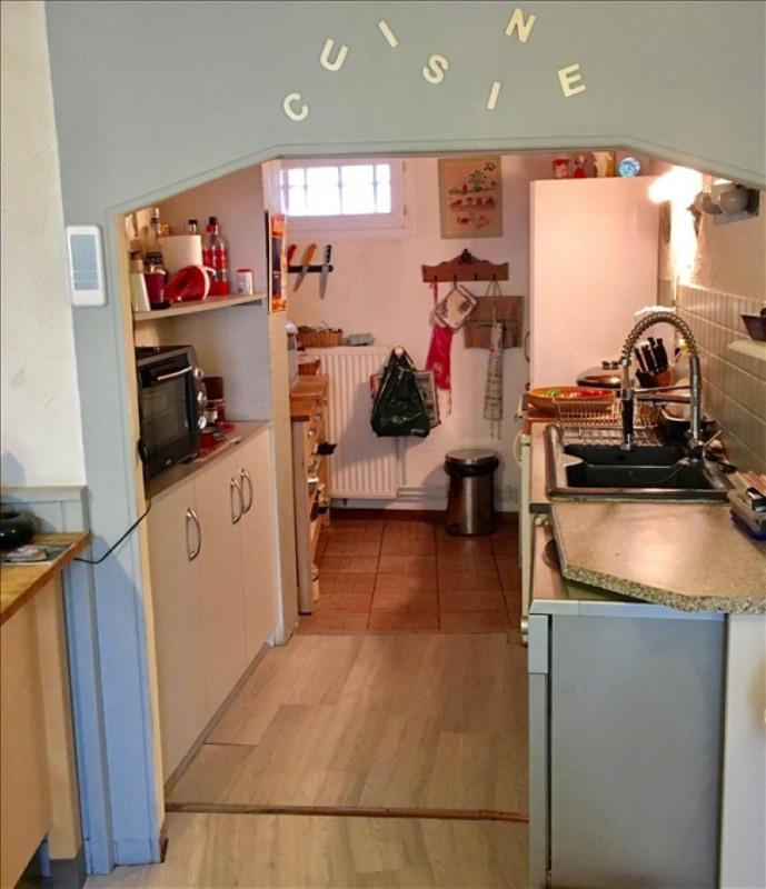 Sale house / villa Sury le comtal 139000€ - Picture 3