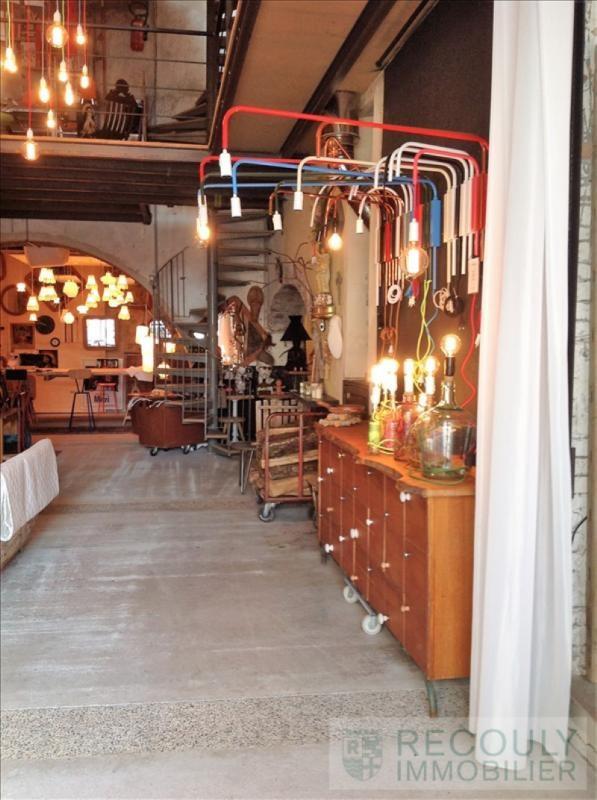 Vente de prestige loft/atelier/surface Marseille 13ème 590000€ - Photo 2