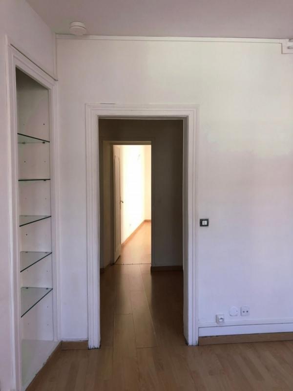 Rental apartment Montreuil 1048€ CC - Picture 4