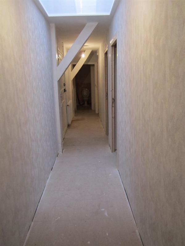 Rental apartment Barbezieux-saint-hilaire 490€ CC - Picture 1