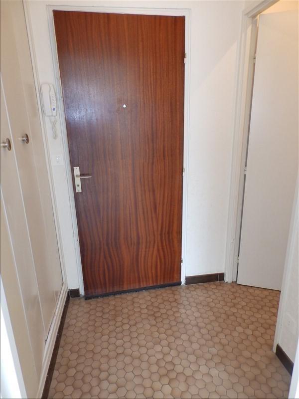 Vente appartement Moulins 48000€ - Photo 3