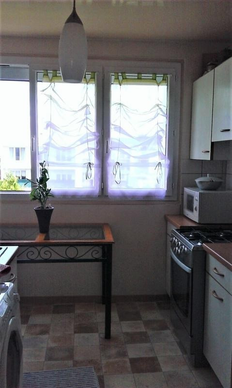 Sale apartment Orleans 126 260€ - Picture 2