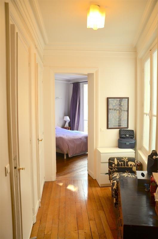 Immobile residenziali di prestigio appartamento Paris 16ème 1225000€ - Fotografia 10