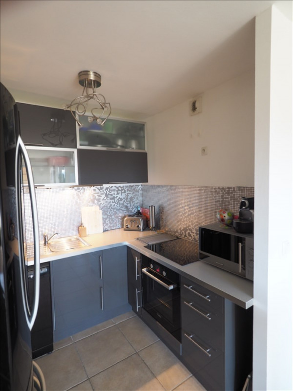 Sale apartment Volx 144000€ - Picture 2