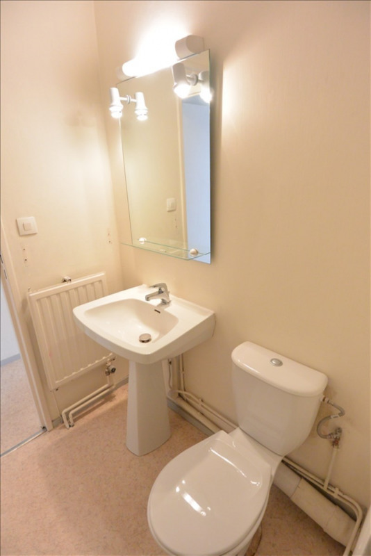 Rental apartment Bordeaux 486€ CC - Picture 3