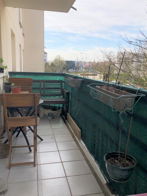 Sale apartment St ouen l aumone 165000€ - Picture 4